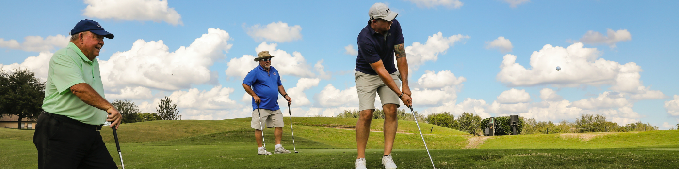 Read more about the article Senior Golfers & Clubhead Speed – 3 Things To Focus On